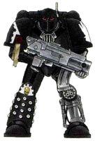 IH MkIII Armour