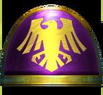 Hawk Lords Badge