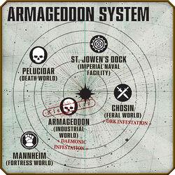 Armageddon System