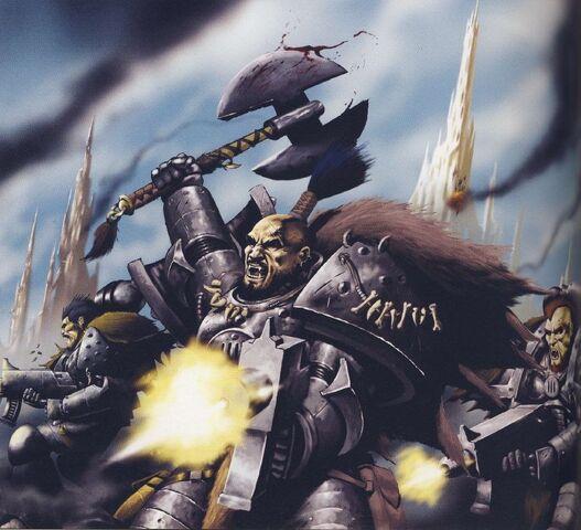 File:Great Crusade Wolves.jpg