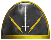 Storm Warriors Livery