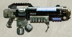 PlasmaIncinerator