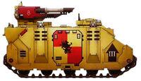 MK VI Razorback