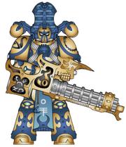 Blades of Magnus Legionary 3