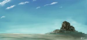 Stonehides Bastion final