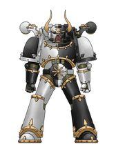 Chaos Undivided Marine3