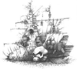 Nurgle Plaguecrusher