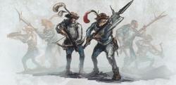 Winterbite Brigade