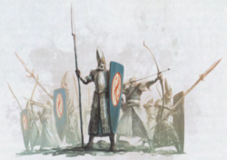 Everast Sentinels