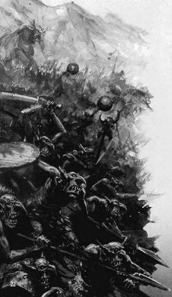 Warhammer Waaagh! Grom 2