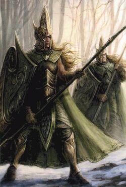 Eternal Guard