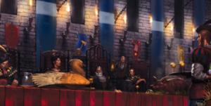 Warhammer Merchant Princes
