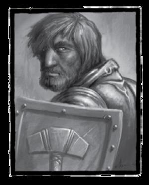 Warhammer Mir Haflok