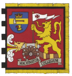 Warhammer College of Engineers
