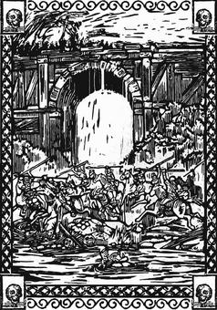 Battle at Astofen