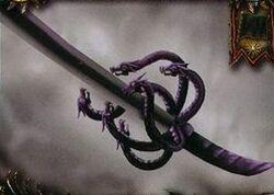 Hydra Blade