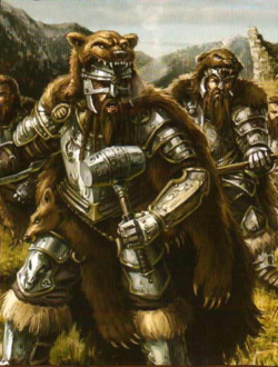 Sons of Ulric