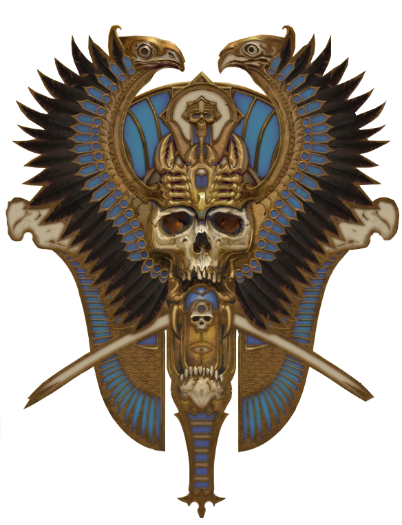 Tomb Kings  Warhammer Wiki  FANDOM powered by Wikia