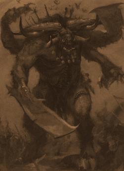 Gorgons
