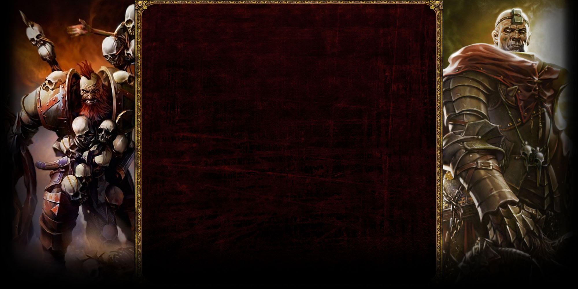 Beastmen | Warhammer Wiki | FANDOM powered by Wikia