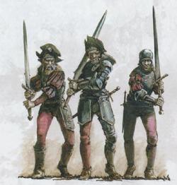 Griffon Legion
