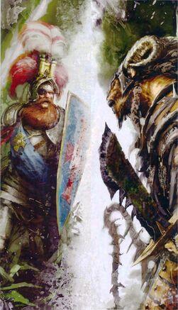 Khazrak vs Middenhiem