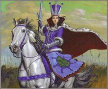 Tsarine Katarina