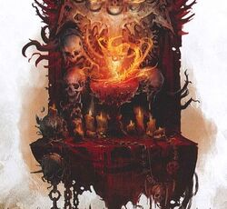 Chalice of Chaos