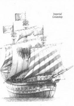 Empire Greatships