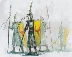 Eataine Guard Khaine