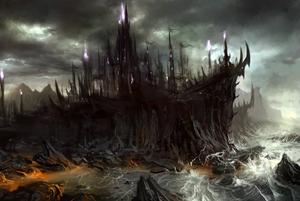 Warhammer Naggarond
