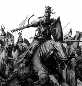 The Dark Ages of Bretonnia