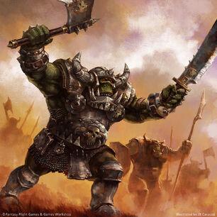 Greenskins borgut facebeater by jbcasacop-d5wya4j