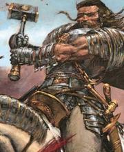 Warhammer Hammers of Sigmar