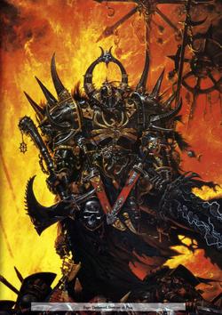 Engra Deathsword, Destroyer of Praag