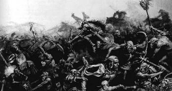 Warhammer Waaagh! Grom 3