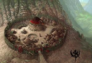 Orcish Camp