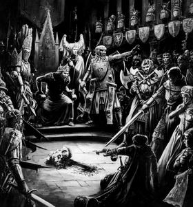 King Leoun Court