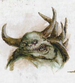 Warhammer Morbidex Twiceborn