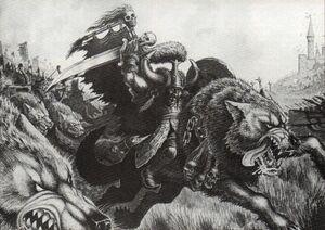 Warhammer Hobgoblin Khan