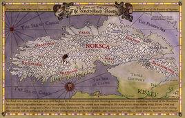 Norsca