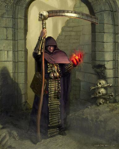 Plik:Amethyst Wizard Warhammer by aaronmiller.jpg
