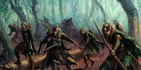 Leśne Elfy