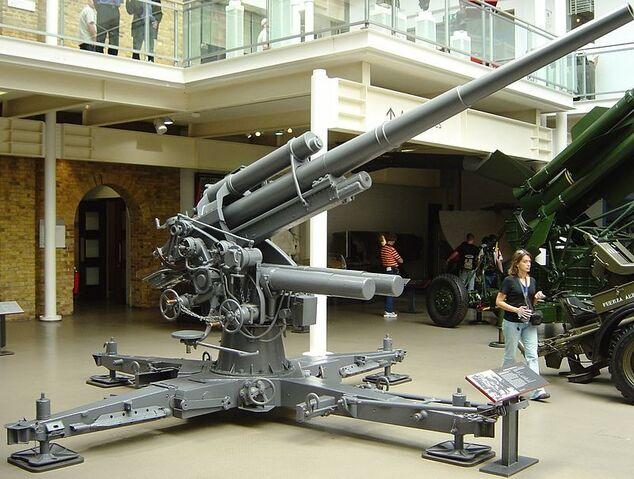 File:8.8cm Flak gun.jpg