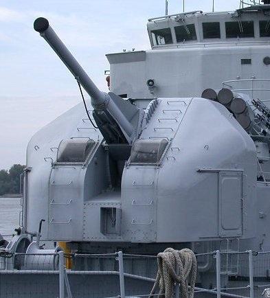 File:Maille-Braize gun turret.jpg