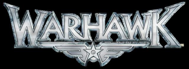 File:Warhawk-logo.png