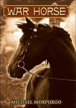 War horse book cover
