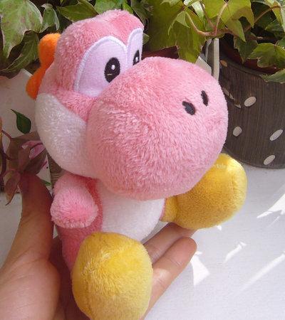 File:Pink Yoshi.jpg