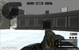 Plasma Gun FP