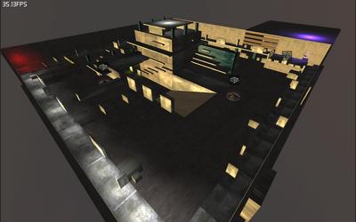 Commandcenter